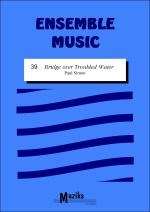 Bridge over troubled water image