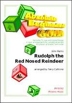 Rudolph the red nosed reindeer image