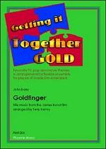 Theme from 'Goldfinger' image