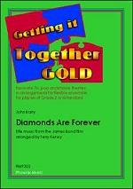 Theme from 'Diamonds are forever' image