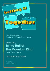 Peer Gynt in the Getting it Together series