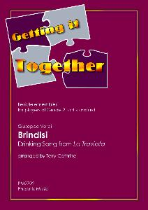 Six new titles in the Getting it Together series