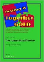 James Bond theme image